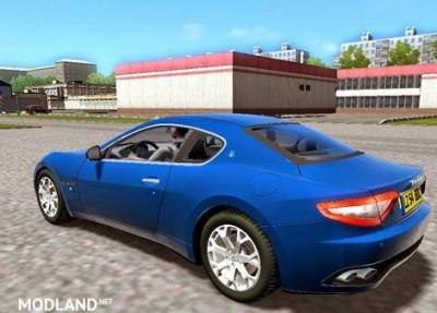 Maserati Granturismo [1.3.3], 3 photo